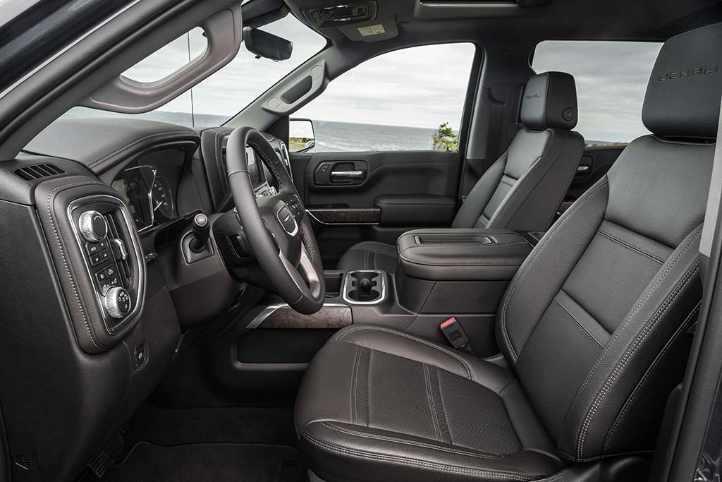 2019 GMC Sierra 1500 Review featured image large thumb4