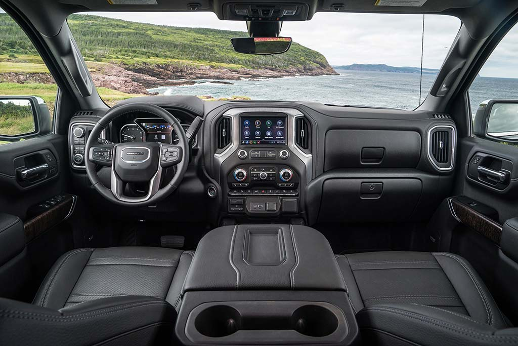 2019 GMC Sierra 1500 Review featured image large thumb3