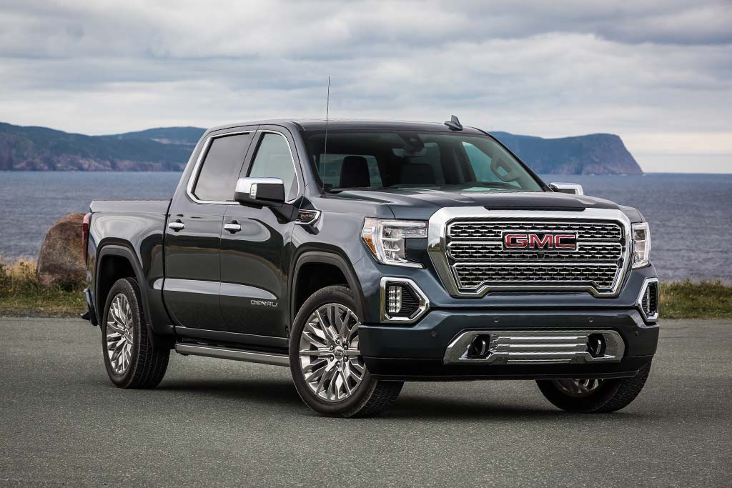 2019 GMC Sierra 1500 Review featured image large thumb8