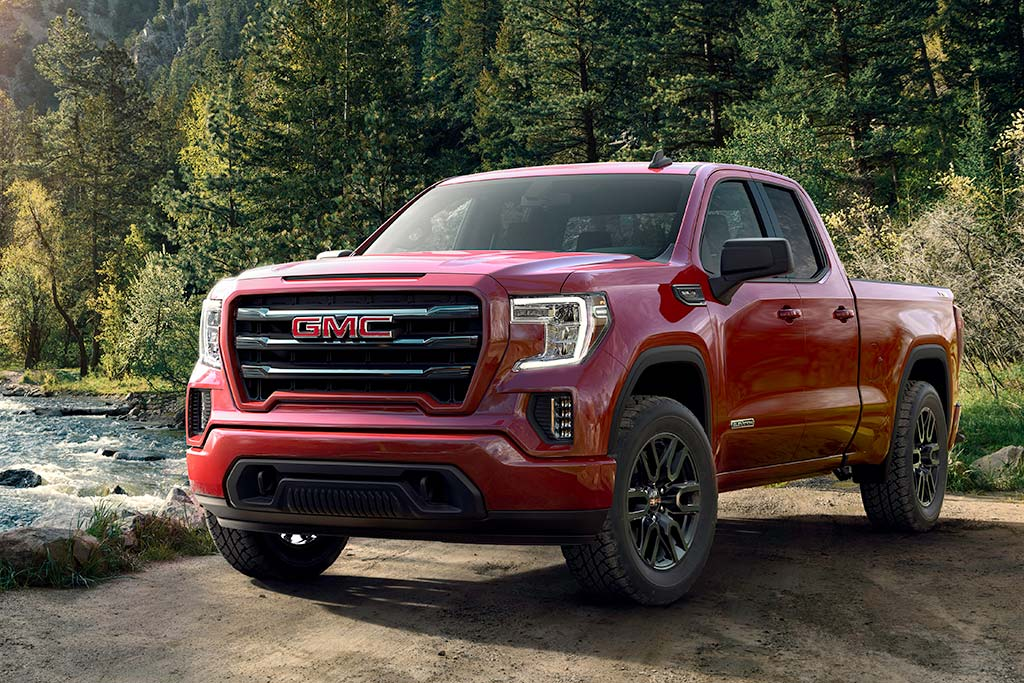 2019 GMC Sierra 1500 Review featured image large thumb0
