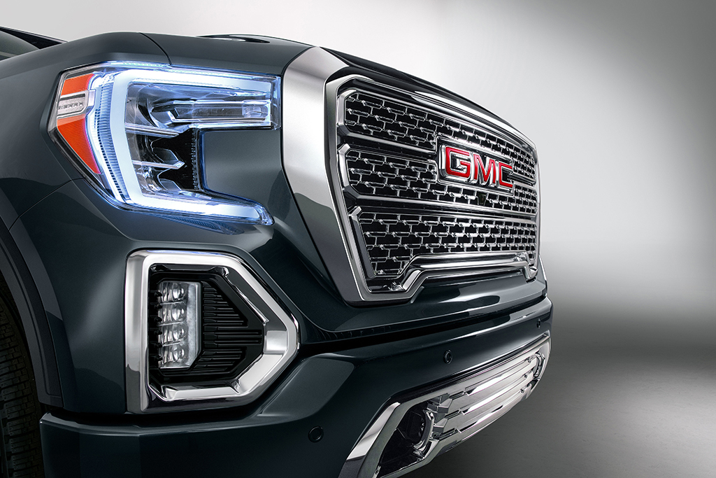 2019 GMC Sierra MultiPro Tailgate: First Drive Review featured image large thumb5