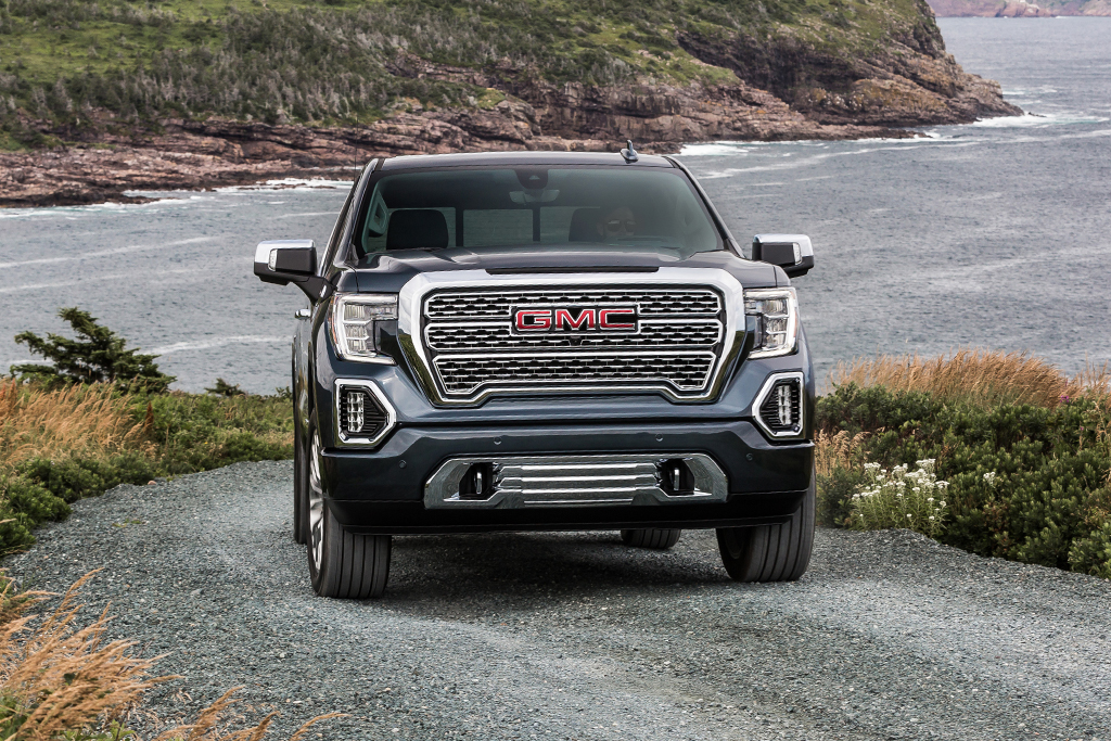 2019 GMC Sierra MultiPro Tailgate: First Drive Review featured image large thumb4