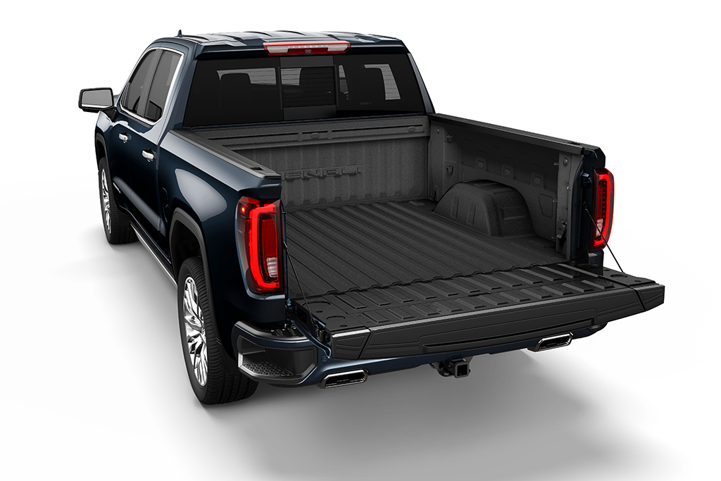 2019 GMC Sierra MultiPro Tailgate: First Drive Review featured image large thumb2