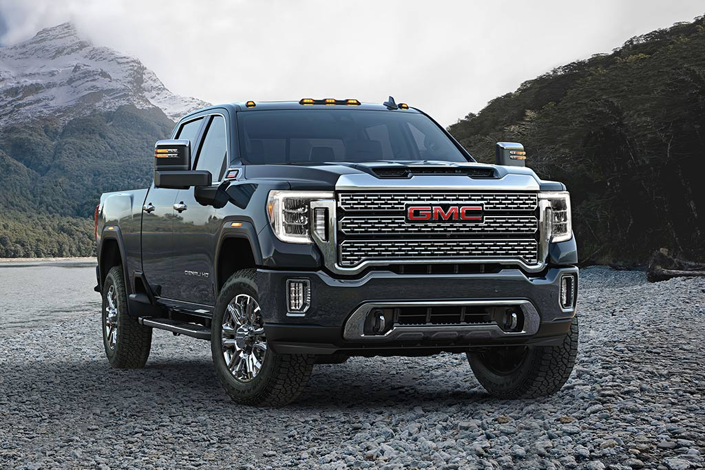 2020 GMC Sierra HD Review featured image large thumb0