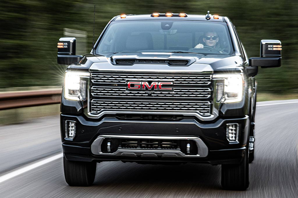 2020 GMC Sierra HD Review featured image large thumb3