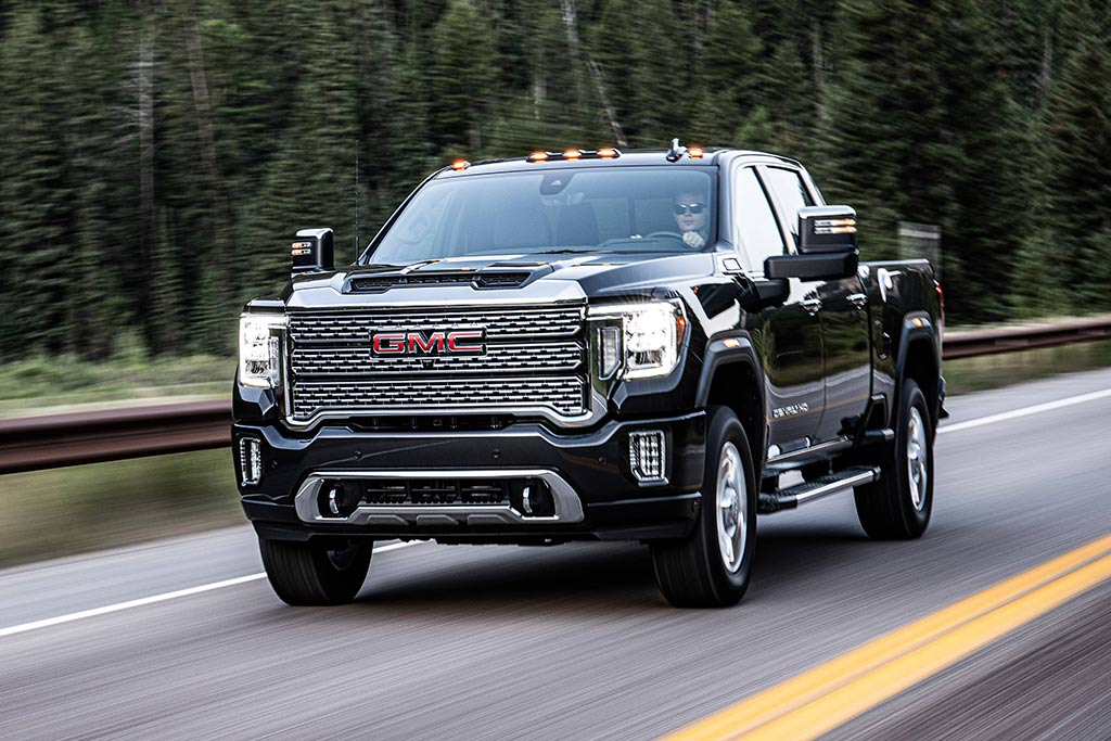 2020 GMC Sierra HD Review featured image large thumb1