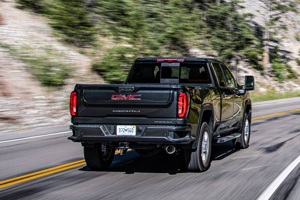 2020 GMC Sierra HD Review featured image large thumb5