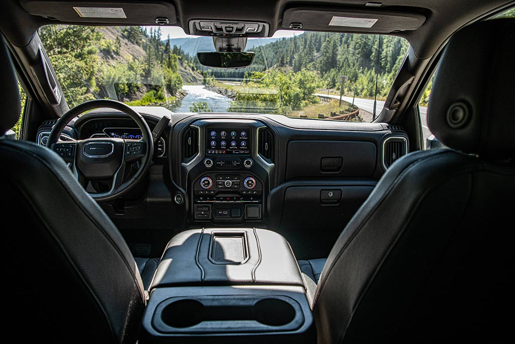 2020 GMC Sierra HD Review featured image large thumb6
