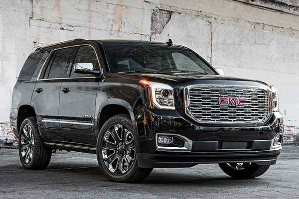 2019 GMC Yukon: New Packages, Specs, Price >> 2019 Gmc Yukon New Car Review Autotrader