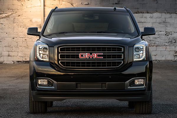 2019 GMC Yukon: New Car Review featured image large thumb3