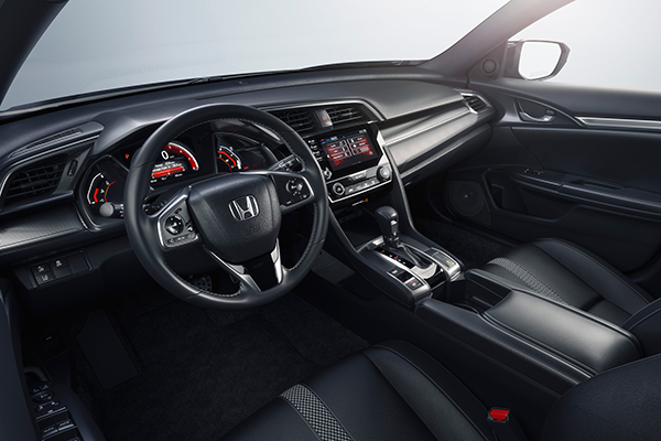 2019 Honda Civic: New Car Review featured image large thumb4