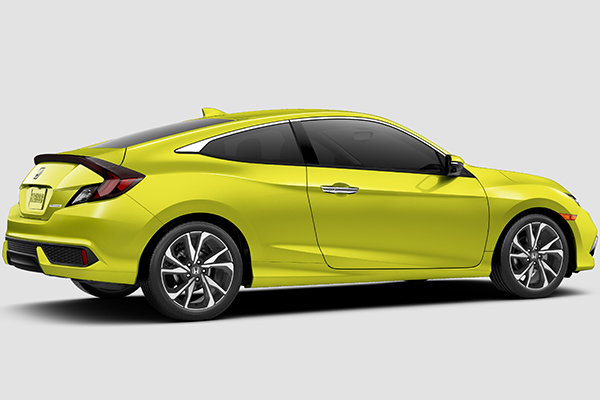 2019 Honda Civic New Car Review Autotrader
