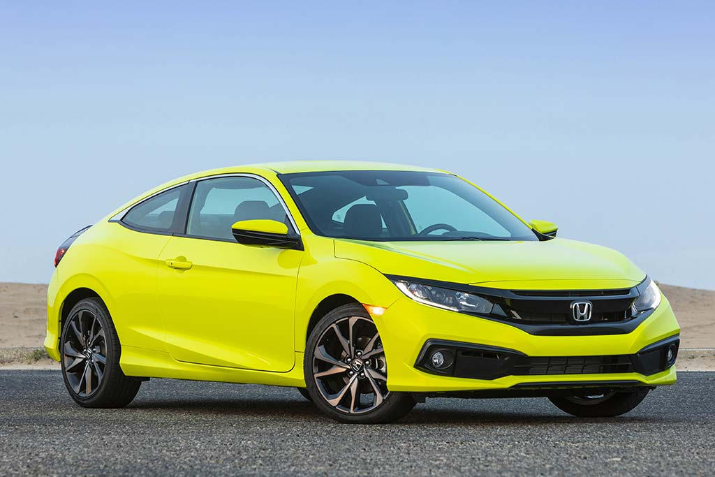 2020 Honda Civic Review featured image large thumb0