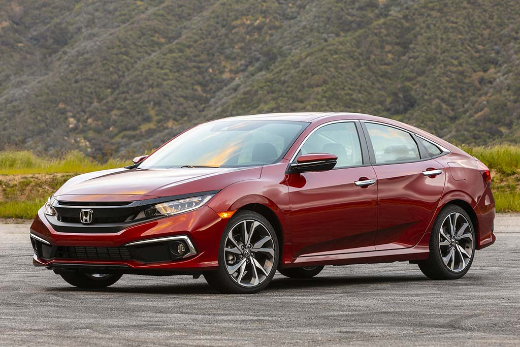 2020 Honda Civic Review featured image large thumb1