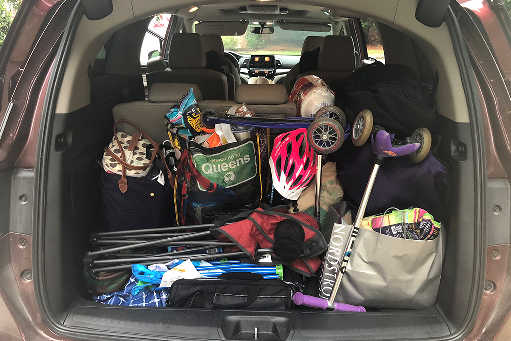 2018 Honda Odyssey Ownership: Family Road Trip to Florida featured image large thumb4