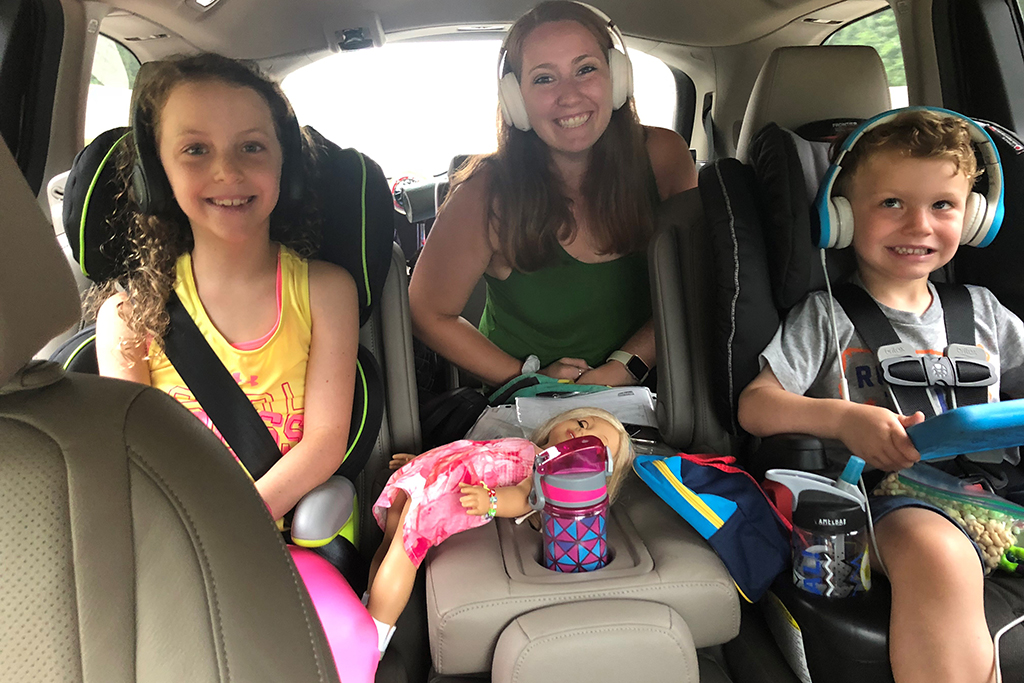 2018 Honda Odyssey Ownership: Family Road Trip to Florida featured image large thumb1