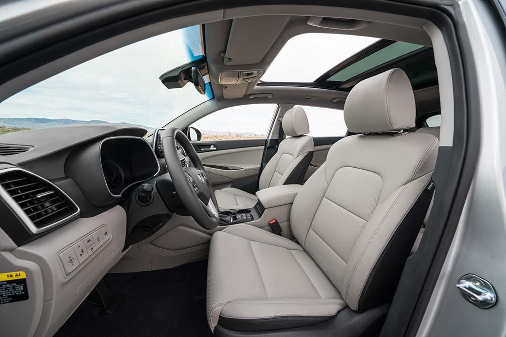 2019 Hyundai Tucson Review featured image large thumb7