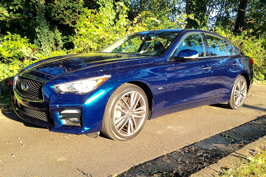 CPO 2017 Infiniti Q50: Long-Term Wrap-Up featured image large thumb4