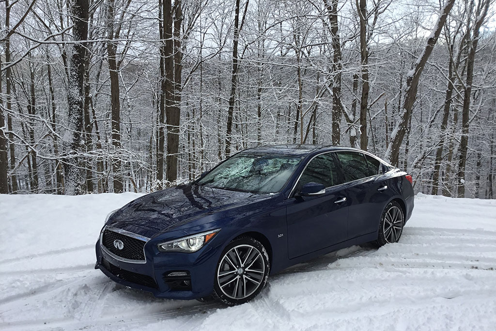 CPO 2017 Infiniti Q50: Long-Term Wrap-Up featured image large thumb1