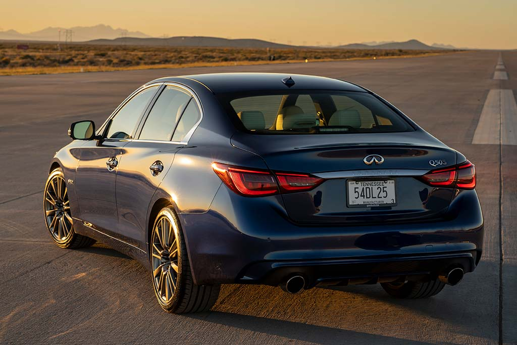 2020 Infiniti Q50 Review.2020 Infiniti Q50 Review Autotrader