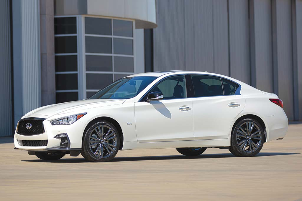 2020 Infiniti Q50 Review featured image large thumb2