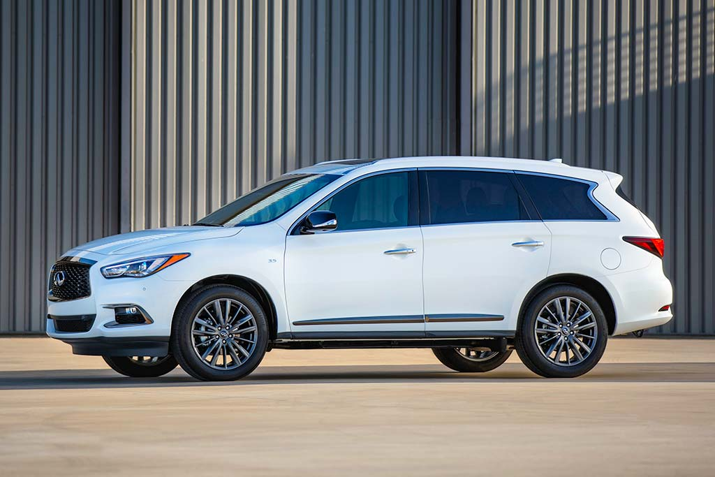 2020 Infiniti QX60 Review featured image large thumb2