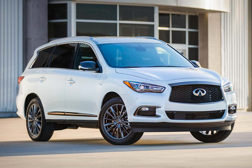 2020 Infiniti QX60 Review featured image large thumb0