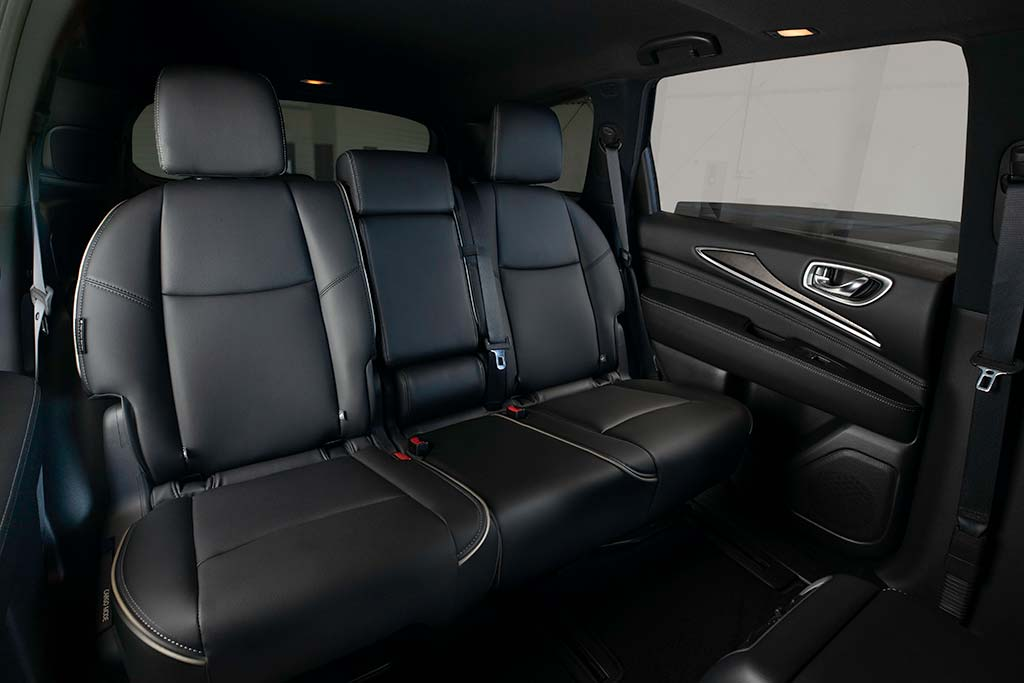 2020 Infiniti QX60 Review featured image large thumb5