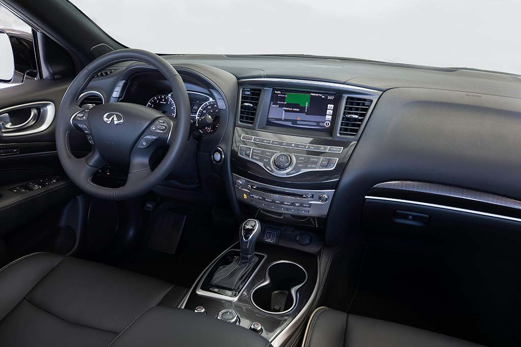 2020 Infiniti QX60 Review featured image large thumb3