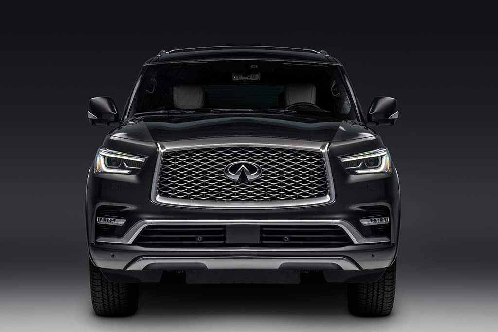2019 Infiniti QX80: New Car Review featured image large thumb1