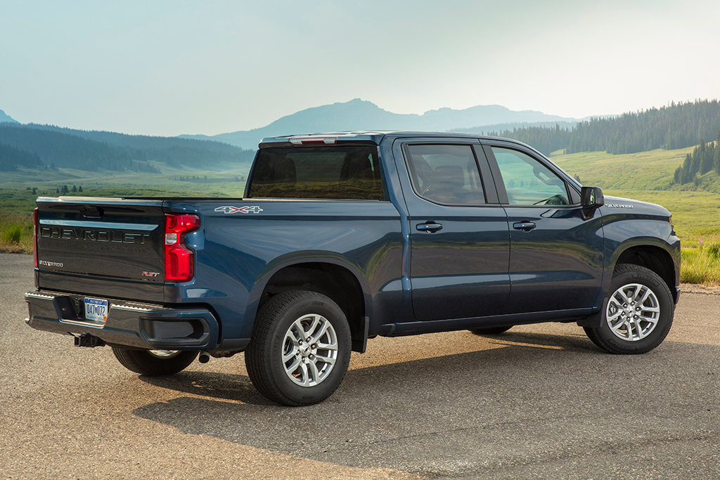 2019 Ford F-150 vs  2019 Chevrolet Silverado: Which Is