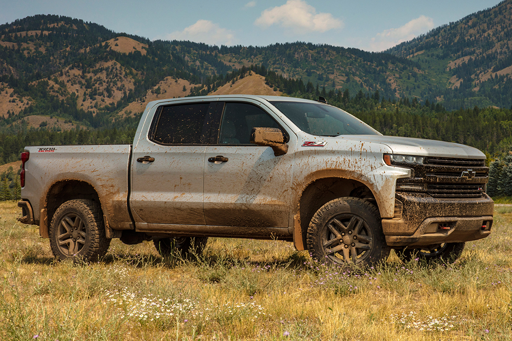 2019 Ford F 150 Vs 2019 Chevrolet Silverado Which Is