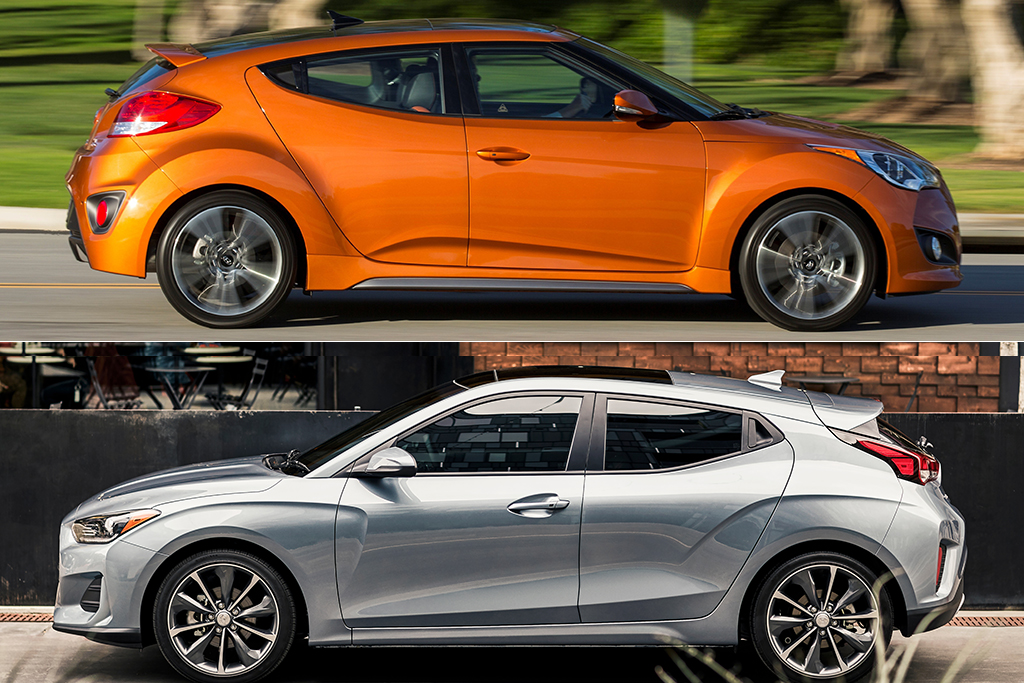2017 vs. 2019 Hyundai Veloster: What's the Difference? featured image large thumb0