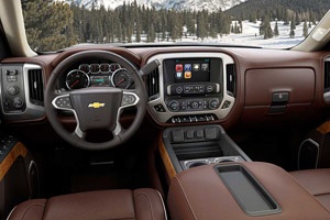 2018 vs. 2019 Chevrolet Silverado: What's the Difference? featured image large thumb3