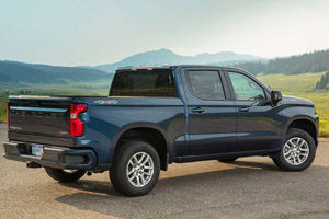 2018 vs. 2019 Chevrolet Silverado: What's the Difference? featured image large thumb6