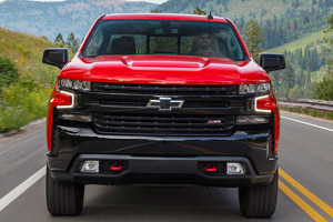 2018 vs. 2019 Chevrolet Silverado: What's the Difference? featured image large thumb12