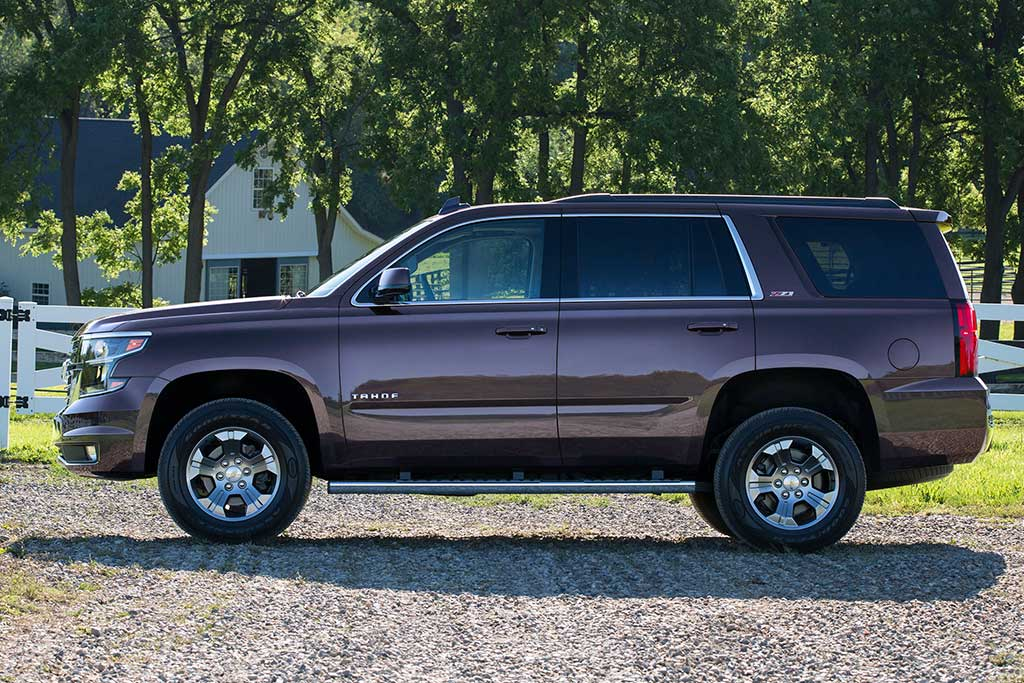2019 Chevrolet Tahoe Vs Gmc Yukon What S The Difference Featured Image Large