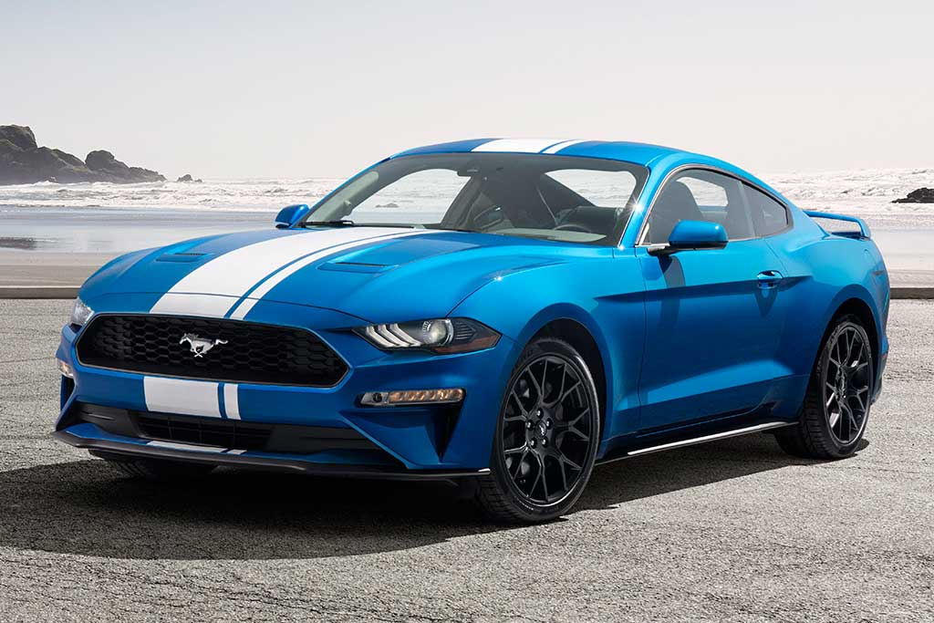 2019 Ford Mustang vs  2019 Dodge Challenger: Which Is Better