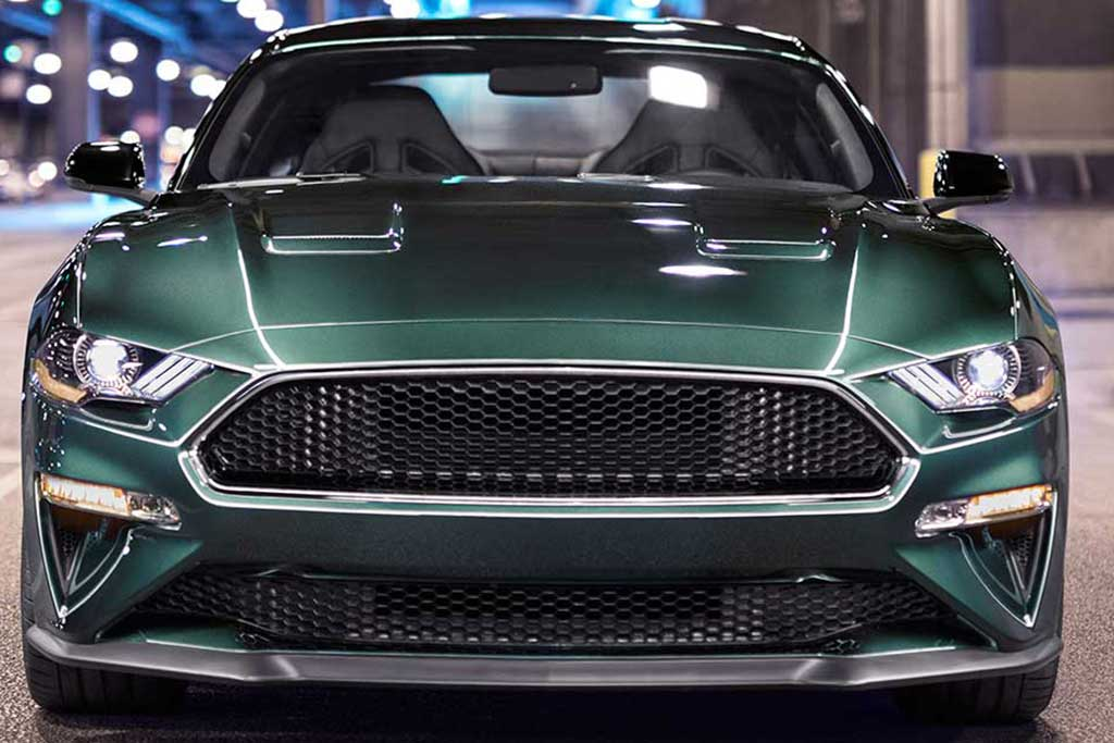 2019 Ford Mustang vs. 2019 Dodge Challenger: Which Is Better? featured image large thumb9