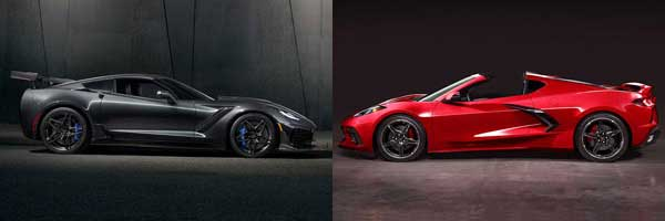 2019 vs. 2020 Chevrolet Corvette conclusion