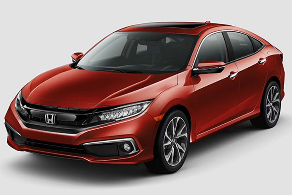 2020 Honda Civic vs. 2020 Volkswagen Jetta: Which Is Better? featured image large thumb7