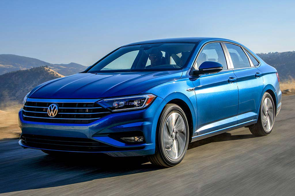 2020 Honda Civic vs. 2020 Volkswagen Jetta: Which Is Better? featured image large thumb8