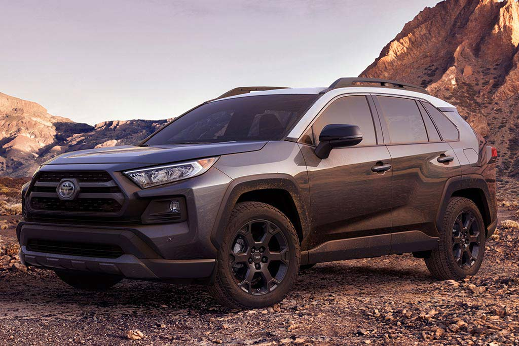 2020 Toyota RAV4 vs. 2020 Mazda CX-5: Which Is Better? featured image large thumb1
