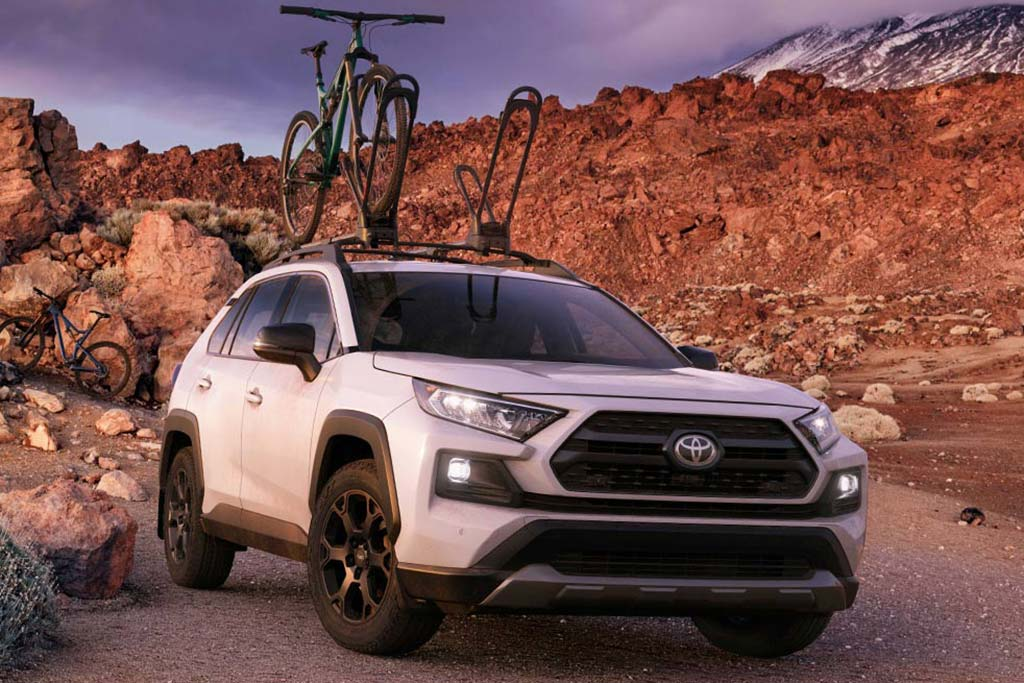 2020 Toyota RAV4 vs. 2020 Mazda CX-5: Which Is Better? featured image large thumb11