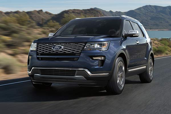 SUV Deals: August 2018 featured image large thumb1