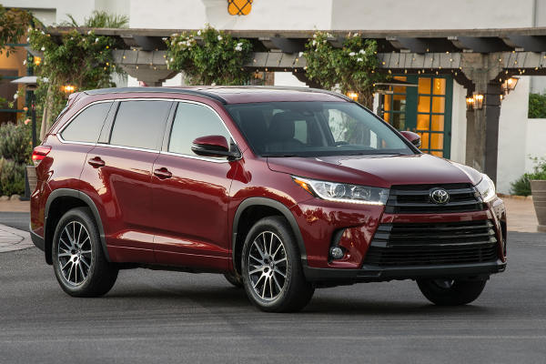 SUV Deals: December 2018 featured image large thumb5
