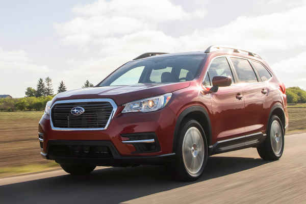 SUV Deals: December 2018 featured image large thumb4