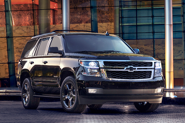SUV Deals: October 2018 featured image large thumb0