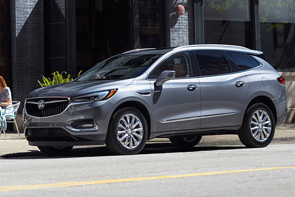 SUV Deals: October 2018 featured image large thumb7