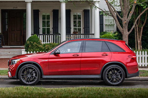 SUV Deals: October 2018 featured image large thumb2